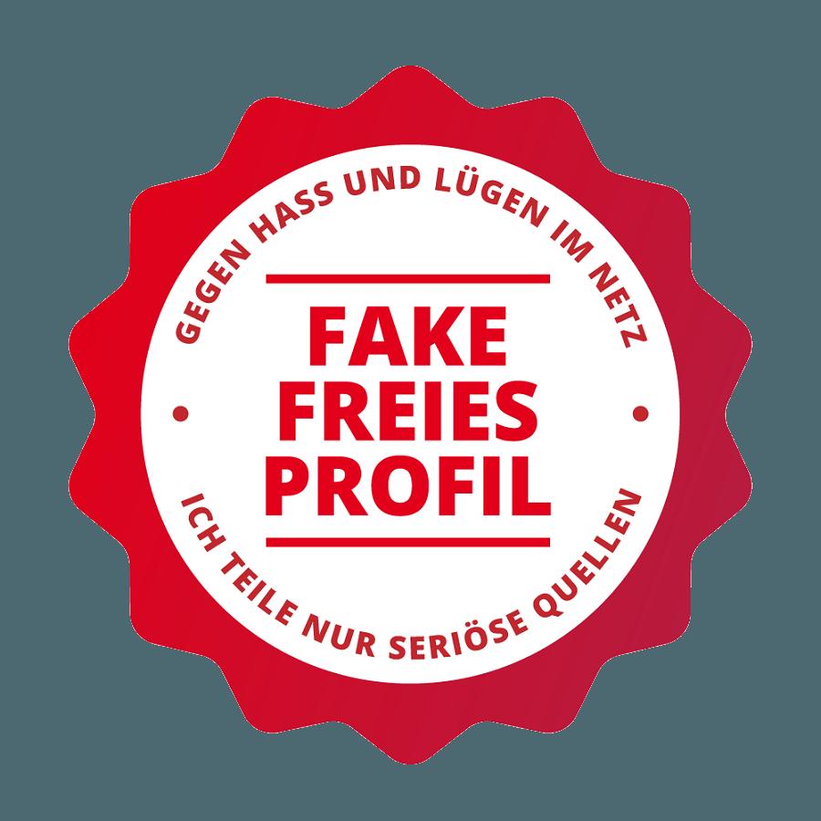 Fakefreies Profil